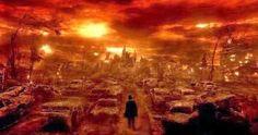 بقلم الكاتب والصحفي حسن حمادة يوم القيامة يدخل العرب الجنة ويذهب الكفار الى النار وسوف يتمكن اولئك الكفار بعبقريتهم من تحويل النار المستعرة في جهنم والحرارة