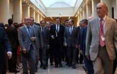 Comparecencia de Rajoy en sesión plenaria