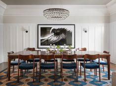 Presidio Heights Dining Room