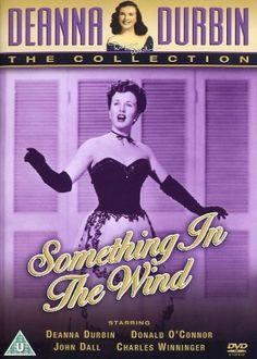 Deanna Durbin: Something in the Wind [DVD] DVD ~ Deanna Durbin, http://www.amazon.co.uk/dp/B0002JK6TY/ref=cm_sw_r_pi_dp_VjIjsb1MXG1EB