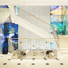 House of Dior London