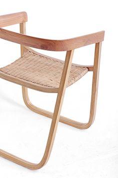U Chair on Behance