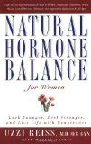 Natural Hormone Balance for Women: Look Younger, Feel Stronger, and Live Life with Exuberance - http://www.learngrowth.com/family/natural-hormone-balance-for-women-look-younger-feel-stronger-and-live-life-with-exuberance/