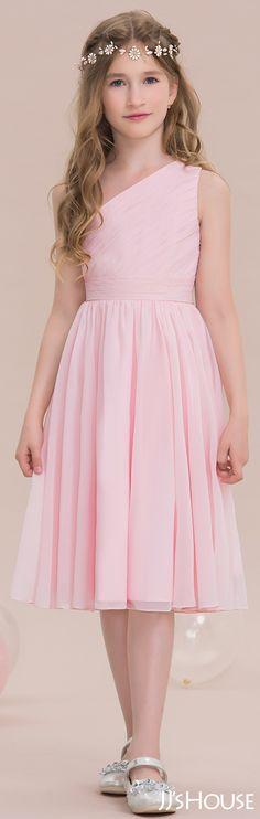 nice color, nice dress #JJsHouse #Junior #Bridesmaid