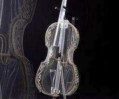 #cello #glas #white #music #classic #alternative