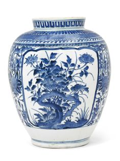 An Arita Vase Christie's Japanese Art at the English Court