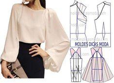 Моделирование одежды • Шитье