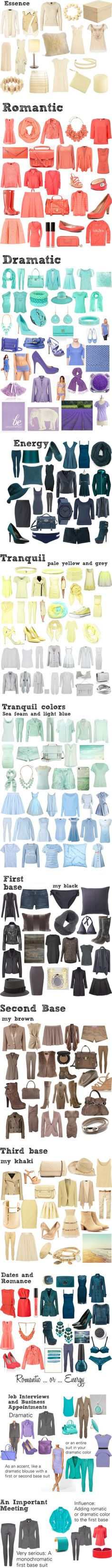 """My Zyla Colors"" by lightspring on Polyvore.  Not actually ""mine"" but pretty close. I need to do my zila colors."