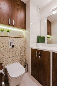 Łazienka styl Nowoczesny - zdjęcie od ZAWICKA-ID Projektowanie wnętrz - Łazienka - Styl Nowoczesny - ZAWICKA-ID Projektowanie wnętrz