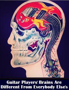 Be Guitarist...
