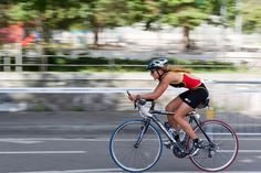 How to Train for a Triathlon in Just 30 Days - Photo by: Martin Good/Shutterstock.com http://www.womenshealthmag.com/running/30-day-triathlon-training-plan