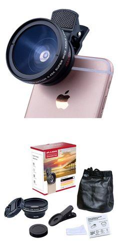 Phone Lens, Wide Angle Lens, Super Wide Lens