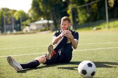 Holistic Approach to Sports Injury Recover