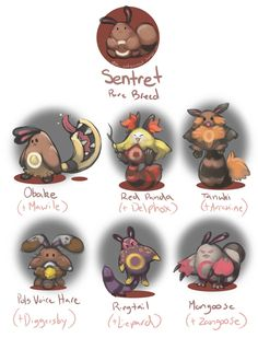 183 best pokemon crossbreeds subspecies images pokemon stuff