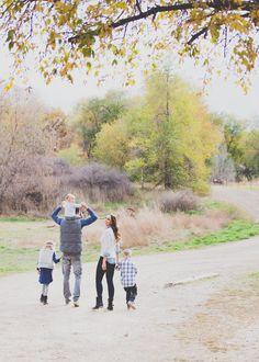#family #photography #naturallight #candid #utah #fall #maylilyphoto