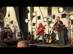 Dave Matthews Band - Stay or Leave Live Acoustic 5-16-14 Woodlands Pavilion - YouTube