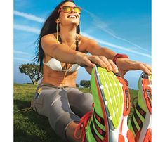 5 New Ways to Do Cardio Studies show that people who do 30 minutes of cardio most days get fit just as quick as those who exercise longer. So we've got speedy routines that'll make the daily 30 fly. Spin Playlist, Fitness Tips, Fitness Motivation, Group Fitness, Workout Fitness, Running Guide, Health And Wellness, Health Fitness, Cardio Routine