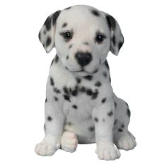 Vivid Arts Dalmatian Puppy Pet Pals Garden ornament Outdoor& Indoor Use Dog Lover Gifts, Dog Gifts, Dog Lovers, Cute Puppies, Cute Dogs, Dogs And Puppies, Puppies Tips, Animals And Pets, Baby Animals