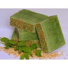 Receta de jabón orgánico compartida por #cosmeticoslibni productos #cosmeticos y de #limpieza