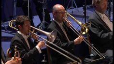 Mahler: Symphony No. 5 in C sharp minor (BBC Proms 2013 - Jonathan Nott ...