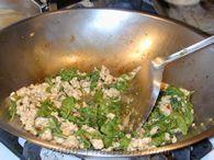 Chicken Basil Recipe - ThaiTable.com