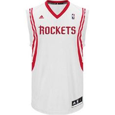 ebe345e00 Houston Rockets Personalized Adult Home Revolution 30 Replica Jersey  Houston Rockets