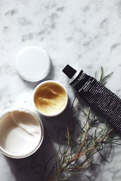 Green Beauty Skincare Brands: Kahina Giving Beauty, Grown, Pot of Gold, Pai, Kypris, Melvita, Oskia, RAAW in a jar, Weleda, Caudalié - teetharejade.com