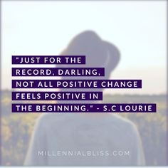 New Beginning Quotes Inspirational Quotes About New BeginningsNew beginnings are inevitable in life. People go through changes that can change the course of thei Change Quotes, Quotes To Live By, Me Quotes, Motivational Quotes, Inspirational Quotes, Quotes Arabic, Encouragement, Attitude, Believe