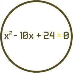Ecuaciones cuadráticas por completación de trinomio cuadrado perfecto
