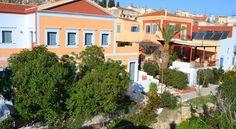 Taxiarchis Hotel - Symi, Greece - Hostelbay.com