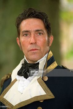 British Actor Ciaran Hinds Stars in the BBC TV ScreenTwo film ' Persuasion'. Description from gettyimages.co.uk. I searched for this on bing.com/images