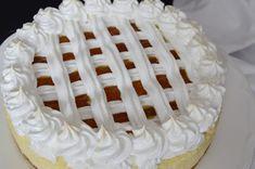 Hungarian Cuisine, Original Recipe, Vanilla Cake, Pie, Cukor, Recipes, Food, Torte, Cake