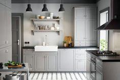 Lavelli da cucina di design - Design news - GraziaCasa.it