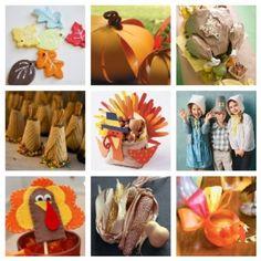 creative food crafts - Google Search