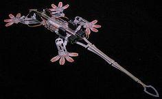 Bio-inspired robotics - Stickybot the Gecko!
