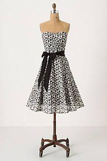 Moulinette Souers Overwhelmed Aster Dress