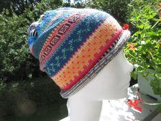 Beaniemützen - Mütze - Beanie - ein Designerstück von Lotta_888 bei DaWanda