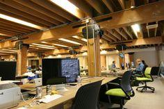 RocketSpace Coworking – San Francisco