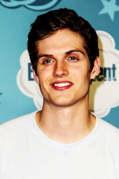 Daniel Sharman | via Tumblr