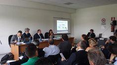 #Agricoltura e' fondamentale per crescita nostro territorio assessore Ricci @RegioneLazio #innovalagricoltura