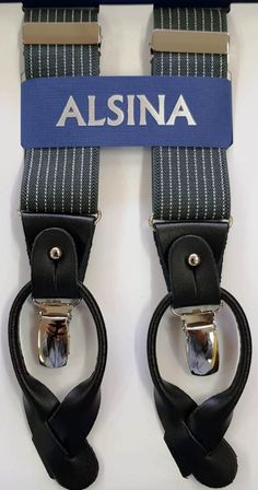 RAYA DIPLOMÁTICA GRIS DOBLE USO NEGRO Belt, Accessories, Fashion, Gray, Black People, Suspenders, Knights, Belts, Moda