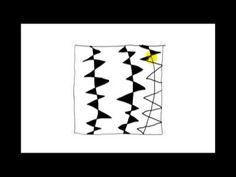 Zentangle Patterns | Tangle Patterns? - Rain