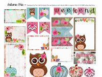 Planner Printables - Do Not Share this link directly. Please share my website: www.victoriathatcher.com - Google ไดรฟ์