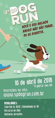 3ª SP Dog Run acontece no Shopping SP Market   Jornalwebdigital
