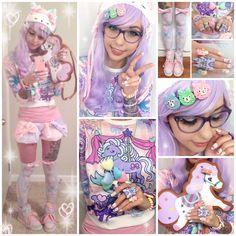 Alexa's Style Blog: Daily Style