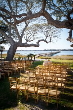 LOWNDES GROVE PLANTATION... Charleston, SC. This is where I will get married one day.
