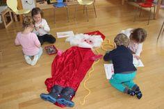 Hl Martin, 4 Kids, Baby Kids, Saint Nicholas, Preschool, Winter, Seasons Kindergarten, Grad Parties