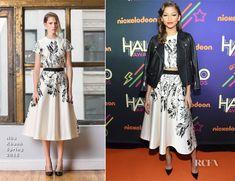 Zendaya Coleman In Nha Khanh - 2014 Nickelodeon HALO Awards