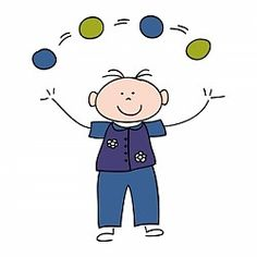 Juggling Class at Prairie Creek Branch Library Dallas, TX #Kids #Events