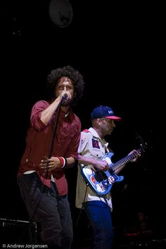 Rage Against the Machine performs at Coachella 2007 Music Concerts, My Music, My Rock, Rock And Roll, 2007 Music, Tom Morello, Rage Against The Machine, Group Pictures, Alternative Music